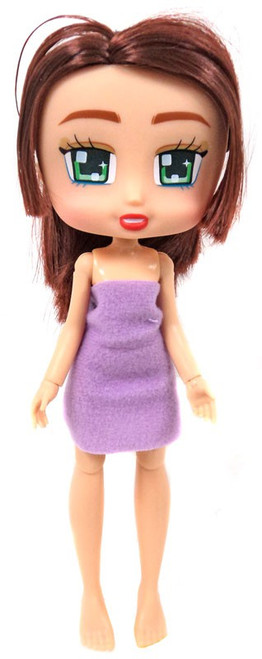 Boxy Girls Stevie Doll [Brown Hair Loose]