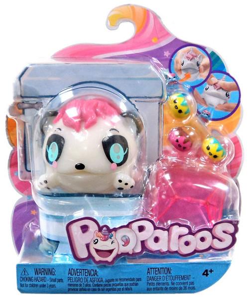 Pooparoos Pet & Food Panda Figure Pack