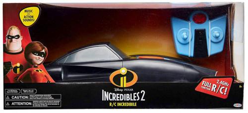 Disney / Pixar Incredibles 2 R/C Incredibile