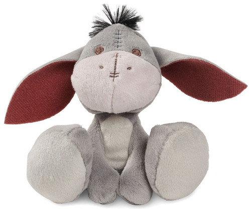 Disney Winnie the Pooh Tiny Big Feet Eeyore Exclusive 4-Inch Micro Plush
