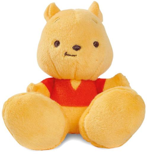 Disney Tiny Big Feet Winnie the Pooh Exclusive 4-Inch Micro Plush