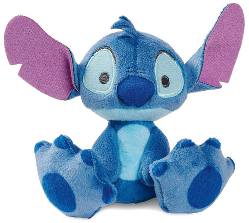 Disney Lilo & Stitch Tiny Big Feet Stitch Exclusive 4-Inch Micro Plush