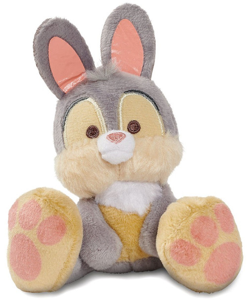Disney Bambi Tiny Big Feet Thumper Exclusive 4-Inch Micro Plush
