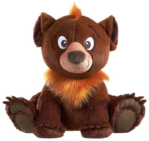 Disney Brother Bear Koda Exclusive 12-Inch Medium Plush
