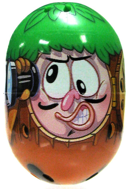 Mighty Beanz 2018 Series 1 Disguise Rare Mighty Bean #13 [Loose]