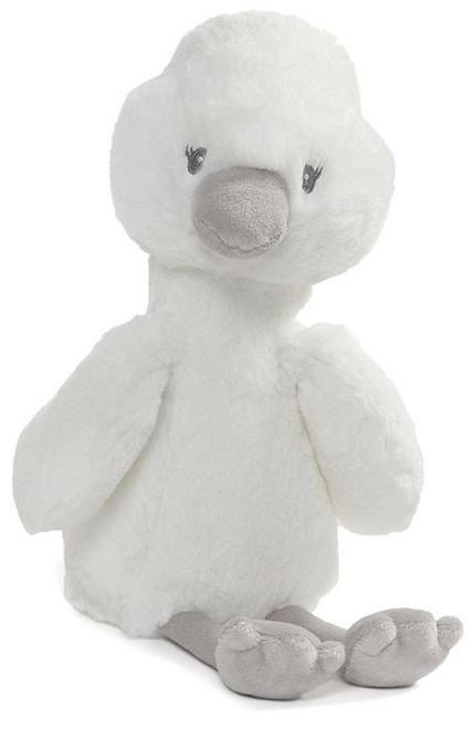 Gund Baby Toothpick Swan 12-Inch Plush