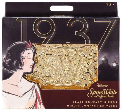 Disney Designer Collection Premiere Series Snow White Exclusive Compact Mirror