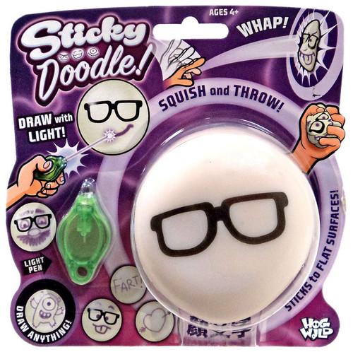Sticky Doodle!