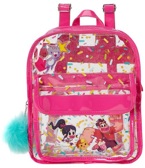 Disney Wreck-It Ralph 2: Ralph Breaks the Internet Wreck-It Ralph Fashion Exclusive Backpack