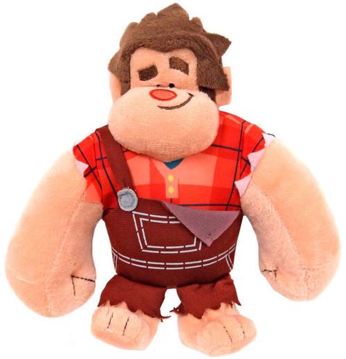 Disney Wreck-It Ralph 2: Ralph Breaks the Internet Wreck-It Ralph 8-Inch Plush