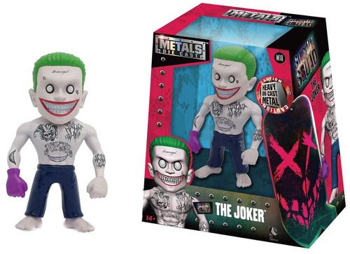 DC Suicide Squad Metals The Joker Action Figure