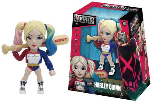 DC Suicide Squad Metals Harley Quinn Action Figure