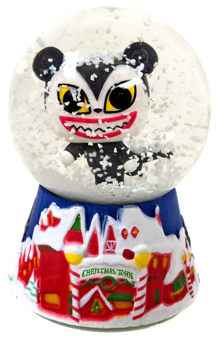 Funko Nightmare Before Christmas Vampire Teddy Exclusive 1/12 Mystery Mini Snow Globe [Loose]