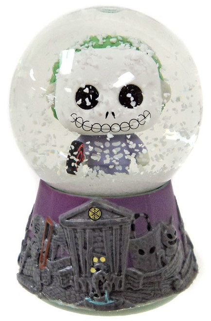 Funko Nightmare Before Christmas Barrel Exclusive 1/12 Mystery Mini Snow Globe [Loose]