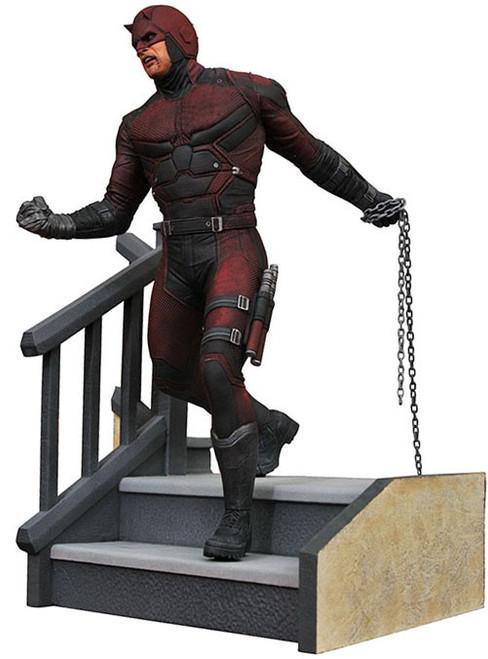 Marvel Premier Collection Daredevil 12-Inch Resin Statue [Netflix]
