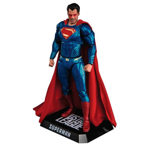 DC Justice League Superman Exclusive Action Figure DAH-011