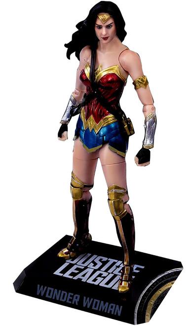 DC Justice League Wonder Woman Exclusive Action Figure DAH-012