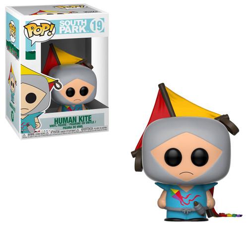 Funko South Park POP! TV Human Kite Vinyl Figure #19
