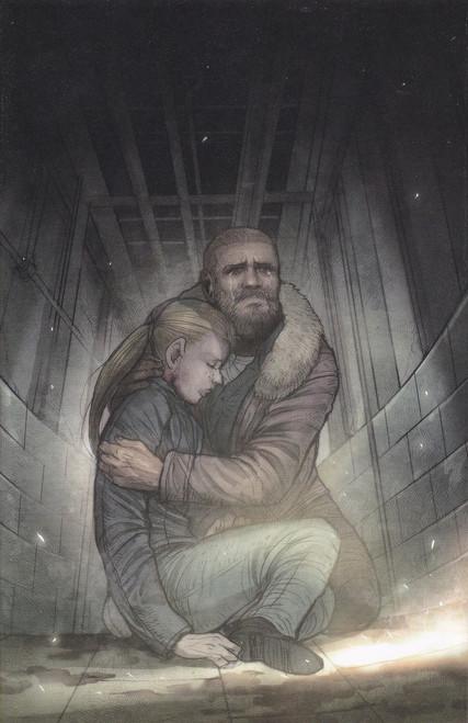 Image Comics The Walking Dead #167 Comic Book [Virgin Walking Dead Day Cover]
