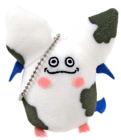 Dragon Quest Teeny Sanguini 2.7-Inch Plush Keychain