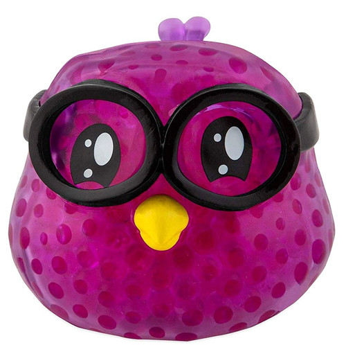 Ryan's World Bubble Pal Peck Squeeze Toy