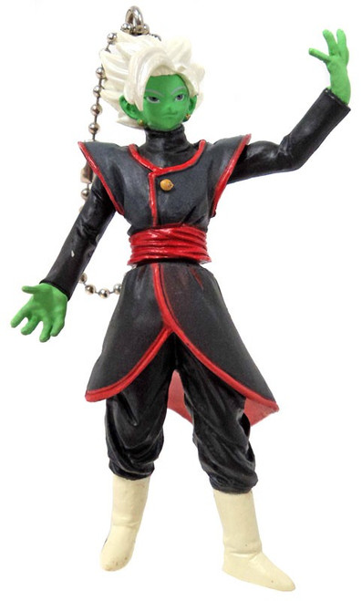 Dragon Ball Super Battle Figure Series 01 Zamasu Buildable Figure [Loose]