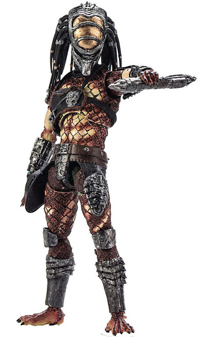 Predator 2 Boar Predator Exclusive Action Figure