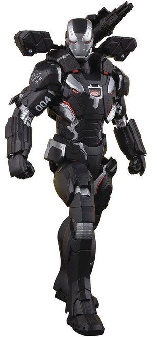 Marvel Avengers Infinity War S.H. Figuarts War Machine MK 4 Action Figure