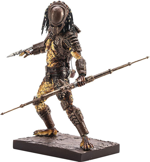 Predator 2 City Hunter Predator Exclusive Action Figure