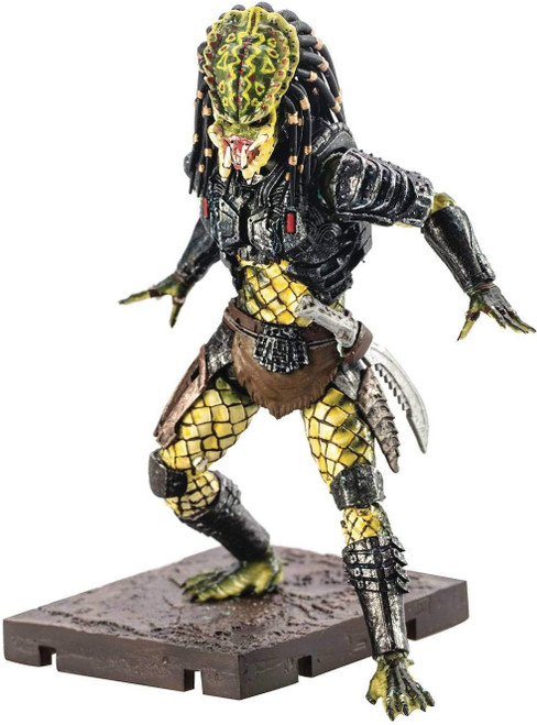 Predator 2 Lost Predator Exclusive Action Figure