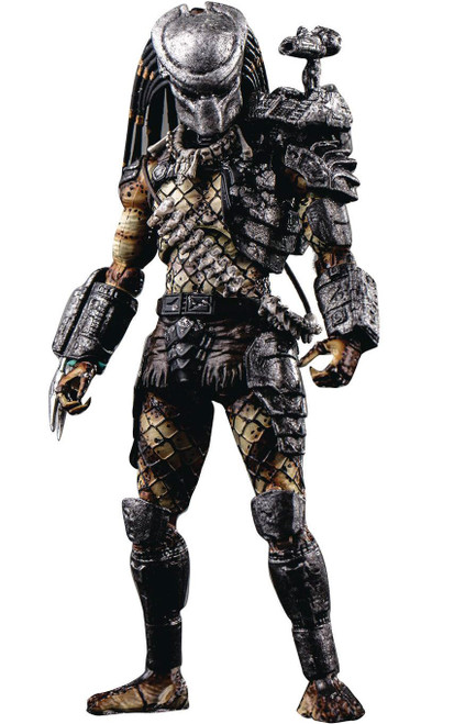 Jungle Predator Exclusive Action Figure [Uncloaked Version]