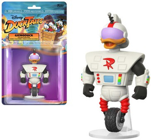 Funko Disney Afternoon DuckTales Gizmoduck Action Figure