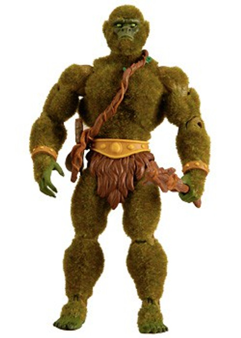 Masters of the Universe Classics Club Eternia Moss Man Action Figure [Flocked Ears]