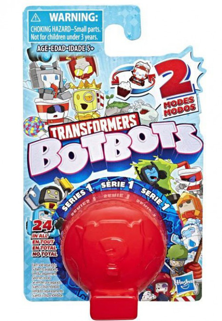 Transformers BotBots Series 1 Mystery Pack