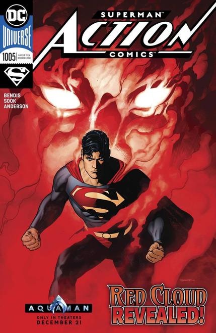 DC Action Comics #1005 Comic Book