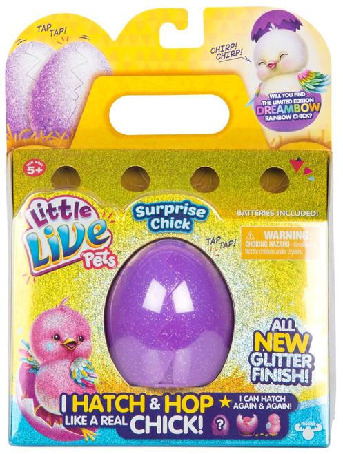 Little Live Pets Surprise Chick Dazzle Single Pack