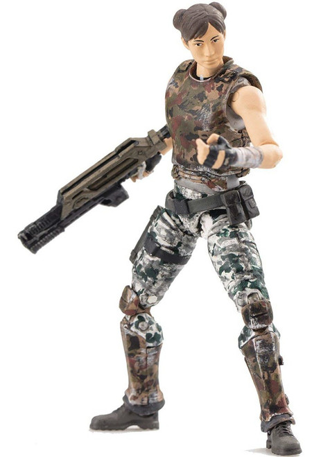 Aliens: Colonial Marines Bella Exclusive Action Figure