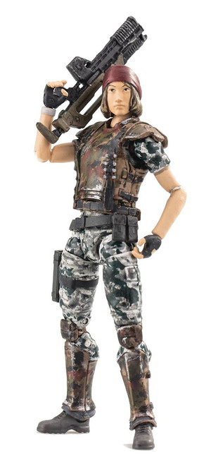 Aliens: Colonial Marines Redding Exclusive Action Figure
