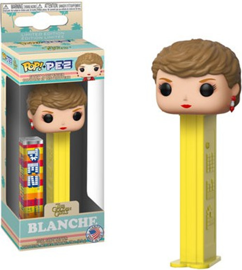 Funko Golden Girls POP! PEZ Blanche Candy Dispenser