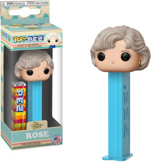 Funko Golden Girls POP! PEZ Rose Candy Dispenser