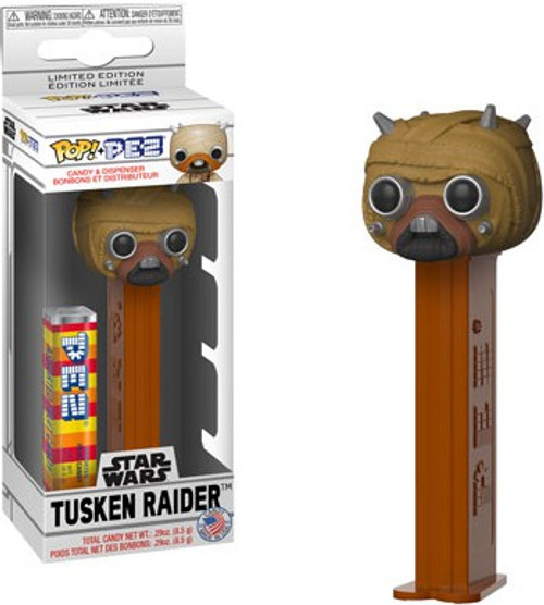 Funko Star Wars POP! PEZ Tusken Raider Candy Dispenser