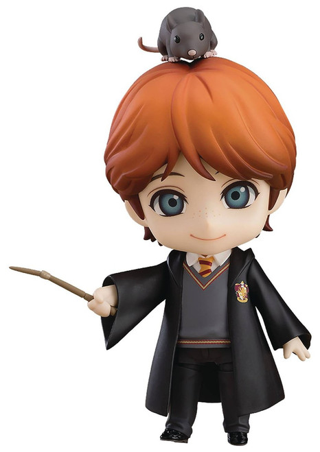 Harry Potter Nendoroid Ron Weasley Action Figure