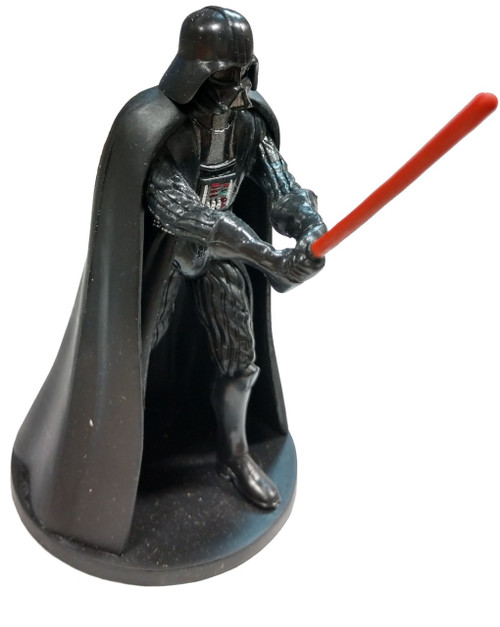 Disney Star Wars A New Hope Darth Vader 4-Inch PVC Figure [Loose]
