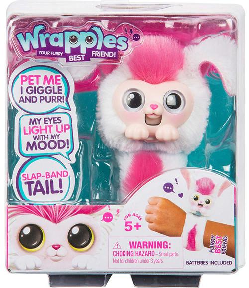 Little Live Pets Wrapples Bonnie Figure
