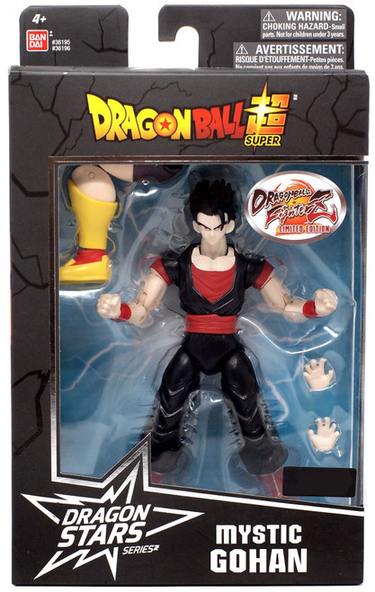 Dragon Ball Super Dragon Stars Series 6 Mystic Gohan Exclusive Action Figure