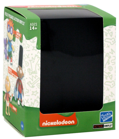 Nickelodeon Action Vinyls Exclusive Mystery Pack