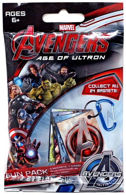 Marvel Avengers Age of Ultron Magnet Mystery Pack