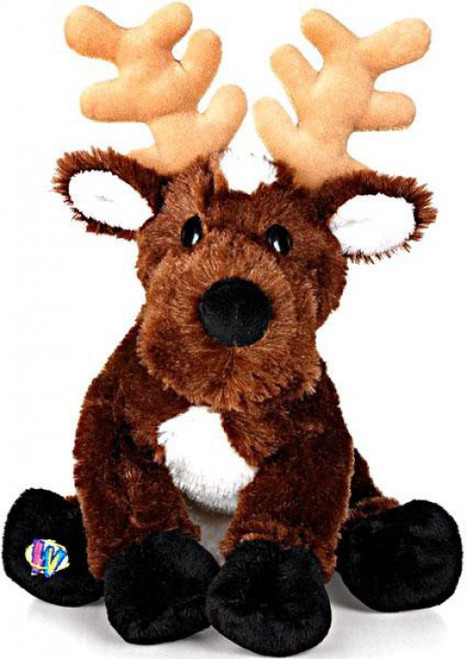 Webkinz Reindeer Plush