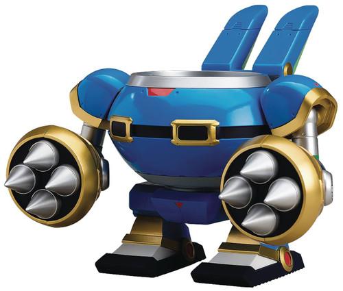 Capcom Mega Man Nendoroid Rabbit Ride Action Figure [More Armor]