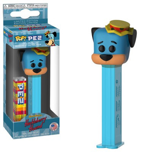Funko Hanna-Barbera POP! PEZ Huckleberry Hound Candy Dispenser [Blue, Regular Version]